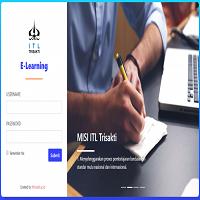 Petunjuk Penggunaan Moodle / E-Learning untuk Dosen dan Mahasiswa